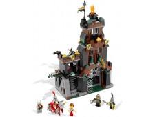 Спасение узника башни - 7947