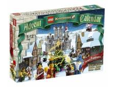 Рождественский календарь Kingdoms - 7952