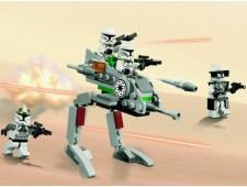 Шагающие роботы-клоны - 8014