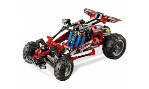 Багги 8048 Лего Техник (Lego Technic)