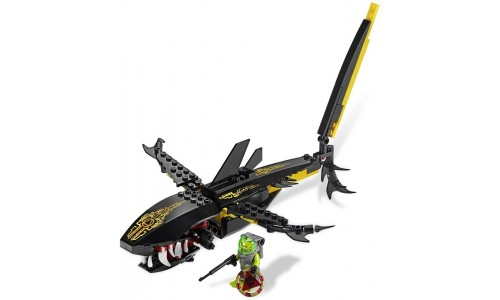Страж глубин 8058 Лего Атлантида (Lego Atlantis)