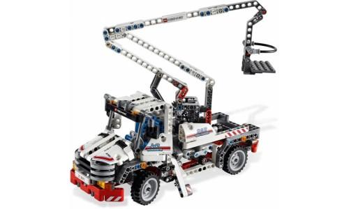 Автоподъемник с люлькой 8071 Лего Техник (Lego Technic)