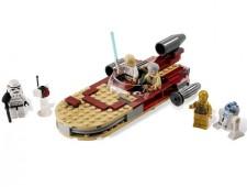 Наземный песчаный корабль Люка - 8092