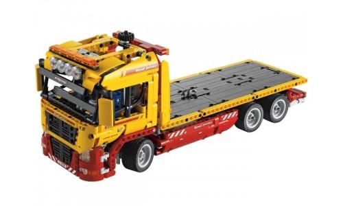 Грузовик с платформой 8109 Лего Техник (Lego Technic)