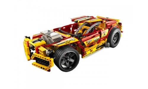 Нитро мускул 8146 Лего Гонки (Lego Racers)