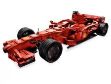 Ferrari F1 в масштабе 1:9 - 8157