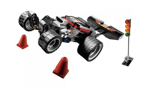 Экстремальный гонщик 8164 Лего Гонки (Lego Racers)