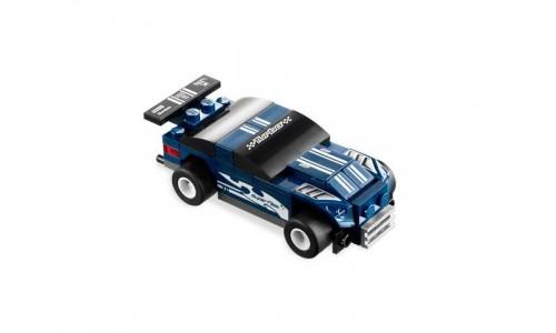Нитро силач 8194 Лего Гонки (Lego Racers)