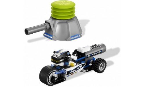 Стремительный Инфорсер 8221 Лего Гонки (Lego Racers)