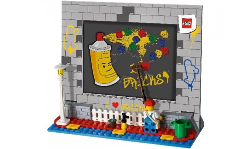 Фоторамка 850702 Лего Аксессуары (Lego Accessories)