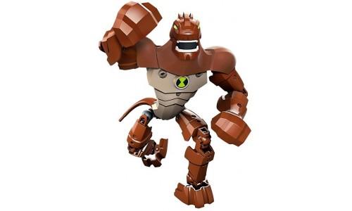 Гумангозавр 8517 Лего Бен 10 (Lego Ben 10)