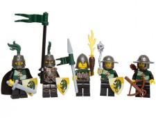 Боевой комплект рыцарей Дракона - 852922
