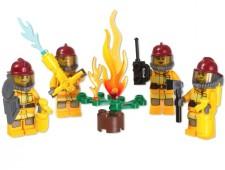 Команда пожарных - 853378