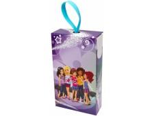 Кейс для хранения мини куколок Friends - 853441