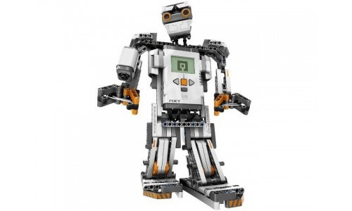 Mindstorms NXT 2.0 8547 Лего Роботы (Lego Mindstorms)