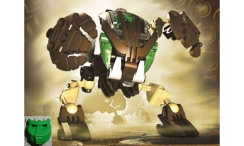 Парак 8560 Лего Бионикл (Lego Bionicle)