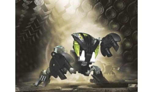 Нувок 8561 Лего Бионикл (Lego Bionicle)