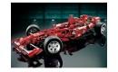 Ferrari F1 Racer в масштабе 1:8