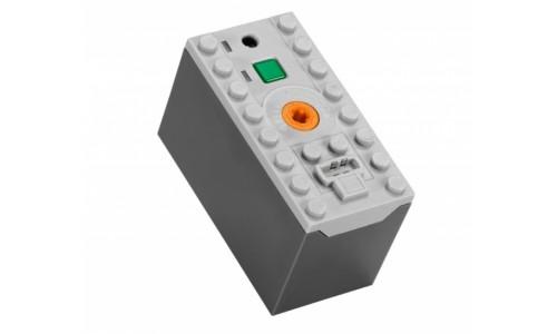 Батарейный отсек с возможностью подзарядки 8878 Лего Техник (Lego Technic)