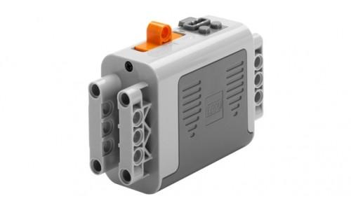 Батарейный отсек Power Functions 8881 Лего Техник (Lego Technic)