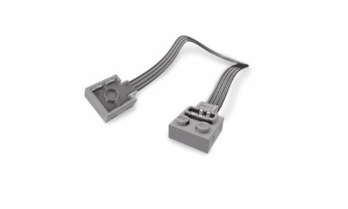Дополнительный кабель (20 см) 8886 Элементы и наборы, основанные на Power Functions