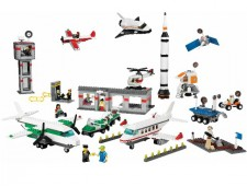 Космос и аэропорт - 9335