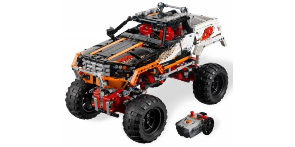 Lego technic 9398 цена