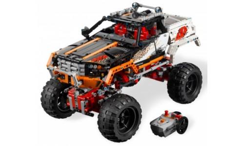 Внедорожник 4х4 9398 Лего Техник (Lego Technic)