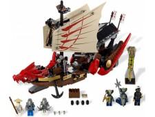 Летучий корабль - 9446