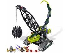 Разрушительная машина Фэнгпайе - 9457