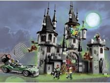 Замок вампиров - 9468