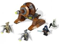 Geonosian Cannon (Джеонозианская пушка) - 9491