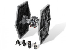 TIE Fighter (Истребитель TIE) - 9492