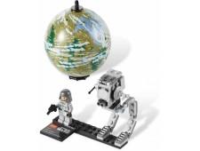 AT-ST и планета Эндор - 9679