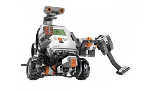 Базовый набор Mindstorms Education 9797 Лего Роботы (Lego Mindstorms)