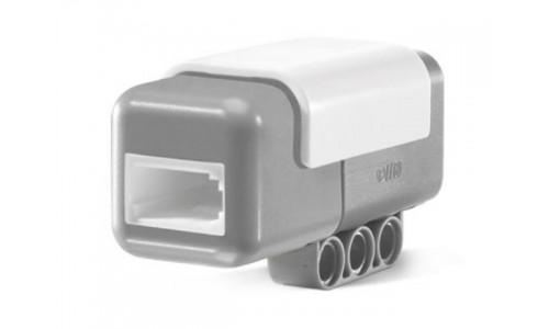 Адаптер для датчиков Vernier NXT 9799 Лего Роботы (Lego Mindstorms)