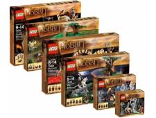 Полная коллекция серии Хоббит 2013 - Hobbit-pack