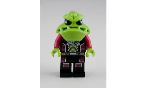 Alien Trooper ac003