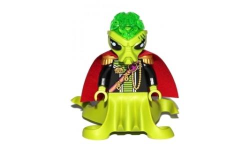 Alien Commander ac011