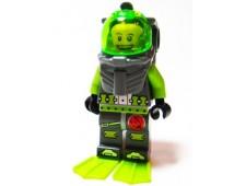 Atlantis Diver 2 - Bobby - atl002