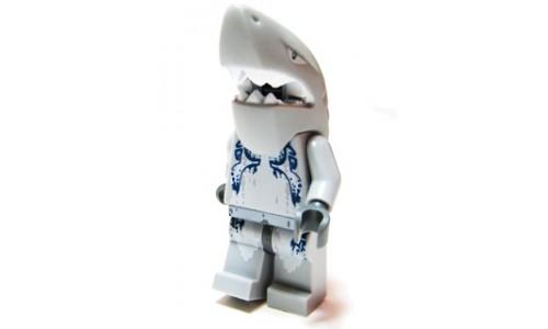 Atlantis Shark Warrior atl004