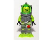 Atlantis Diver 3 - Ace Speedman - atl005