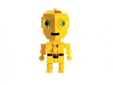 C-3PO (The Clone Wars Exclusive Edition) - comcon012-C-3PO