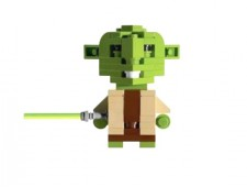 YODA (The Clone Wars Exclusive Edition) - comcon012-YODA