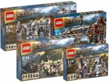 Полная коллекция серии Хоббит 2014 - hobbit-pack-2014