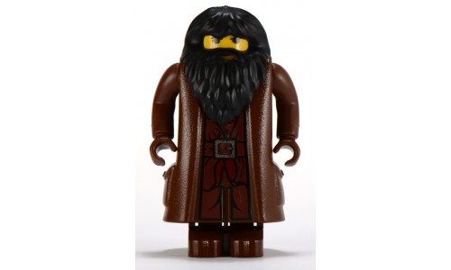 Hagrid hp009