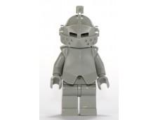 Gryffindor Knight Statue - hp015