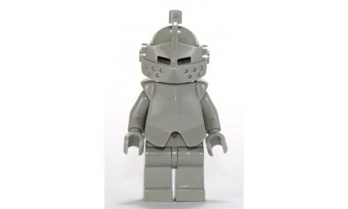 Gryffindor Knight Statue hp015