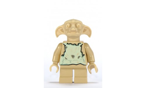 Dobby (Elf) - Tan hp017