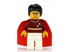 Harry Potter, Dark Red Quidditch Uniform - hp019